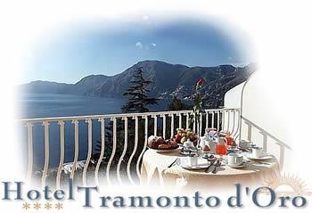 Tramonto D'Oro (Praiano)