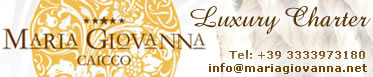 Positano Luxury Transport Caicco Luxury Charter - Luxury Charter Positano Amalfi Cost Italy