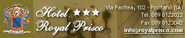 Hotels Positano Hotel Royal Prisco Positano accommodations in Positano Amalfi Coast