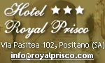Hotels Positano Hotel Royal Prisco Positano accommodations in Positano Italy