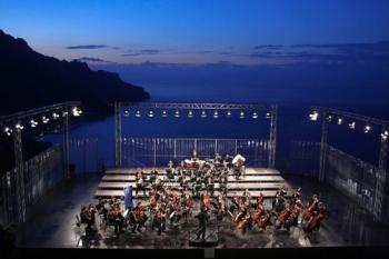 """""""Orchestra di Fiati Costa d'Amalfi"""""""