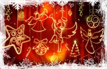 Natale a Positano