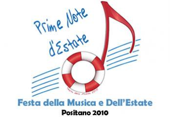 Positano's Summer Event 2010