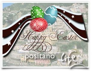 Offerte Vacanze Pasqua 2011 a Positano