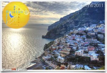 Positano Children's World 2011
