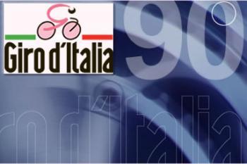 90° GIRO D'ITALIA