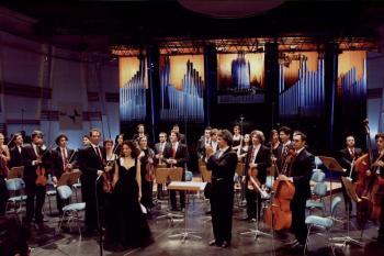 """""""Concerto di Primavera""""  a Positano"""
