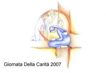 Positano Giornata della Carità 2007