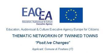 Positano Conferenza Europea sull'ambiente