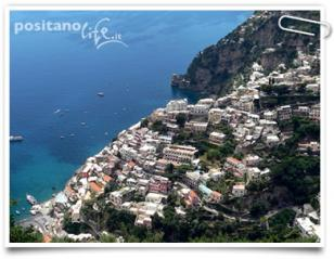 Null Abfall in Positano