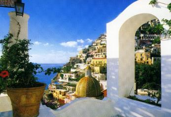 Fine selection Hotel in Positano